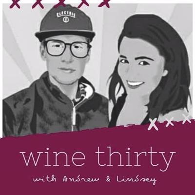 Cover art for A Chat with Andrew's Mom