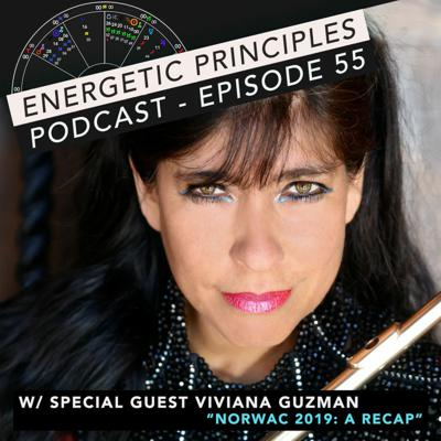 Energetic Principles Podcast