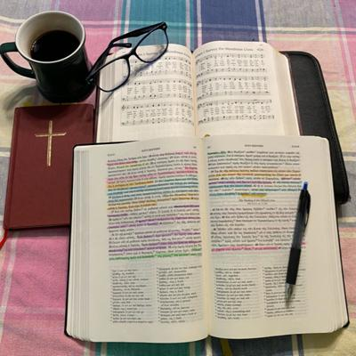 Devotions for Worship