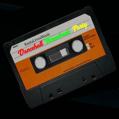 Cover art for Dancehall Throwback Party Ep 2