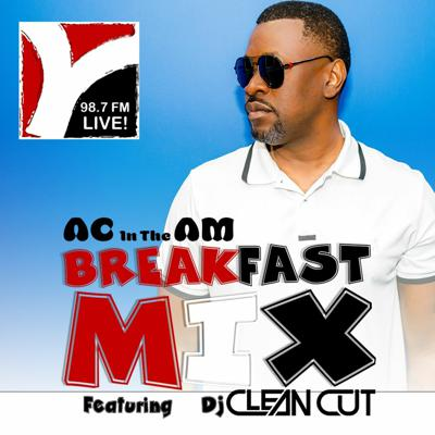 Cover art for Y98 Breakfast Mix 3.26.21
