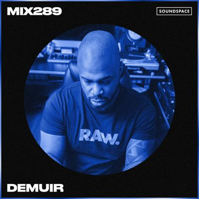 Cover art for MIX289: Demuir