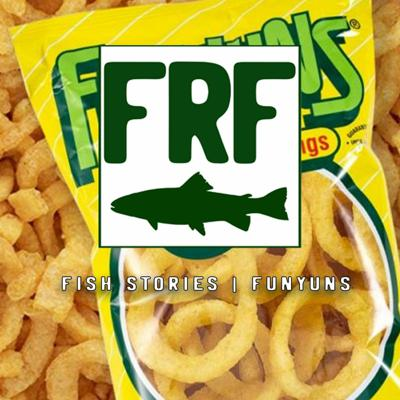 Cover art for Fish Stories   Funyuns