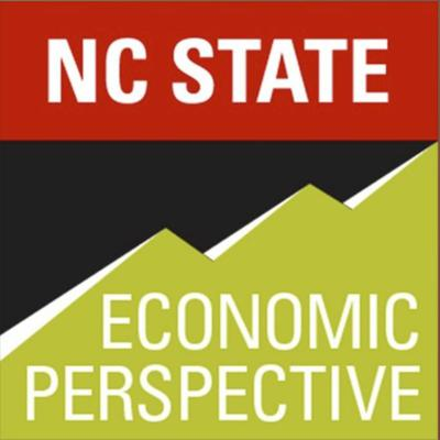 Cover art for The Economic Outlook For Business