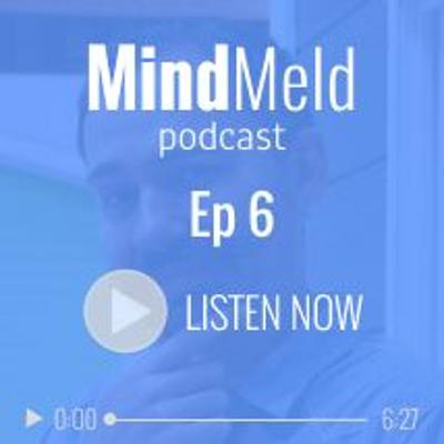 Cover art for MindMeld Ep6 - Design Ops What Is It And Why Do I Need It To Be Successful?