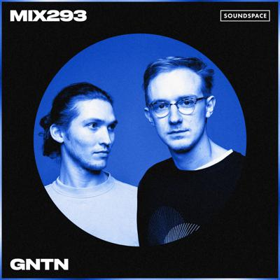Cover art for MIX293: GNTN