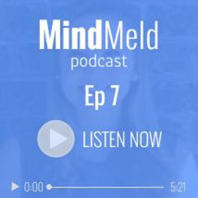 Cover art for MindMeld Ep7 - Note - Taking 201- Beyond Simply Writing Things Down