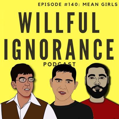 Cover art for Episode #140   Mean Girls