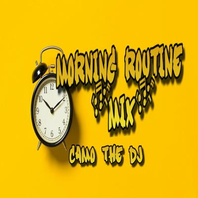 Cover art for Morning Routine Mix