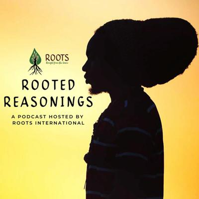 Cover art for Rooted Reasoning Remembering Heaven