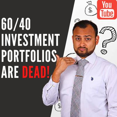 Cover art for How To Structure Your Stock Portfolio?