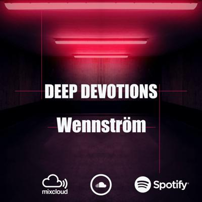 Cover art for deep devotions nr. 005 l chapter two l by Wennström