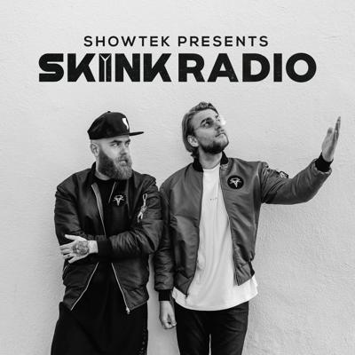 Cover art for SKINK Radio 116 Presented By Showtek