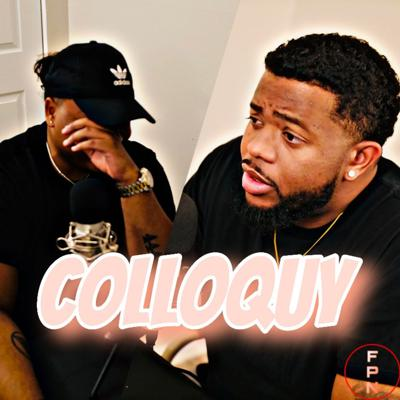 Cover art for Colloquy w/ A Solo Vision
