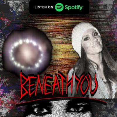 Cover art for Beneath You #9