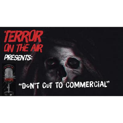 Cover art for Don't Cut To Commercial