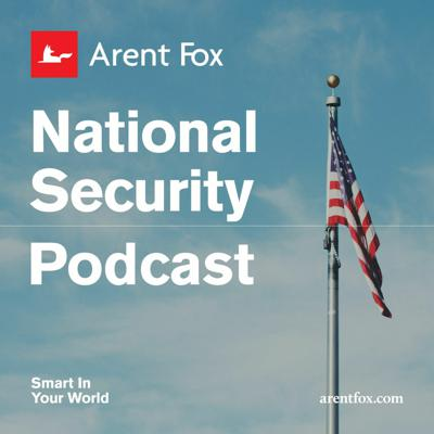Cover art for National Security Podcast: How the USICA Could Aid Your Business