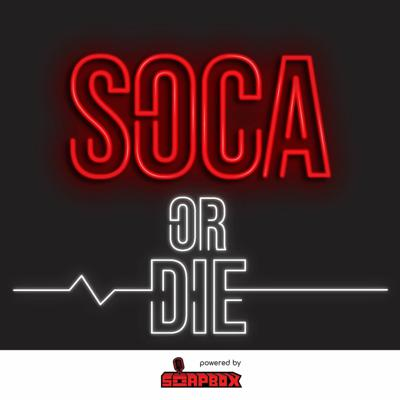 Cover art for SOCA or Die S2.E10_SOCA Wrap-up