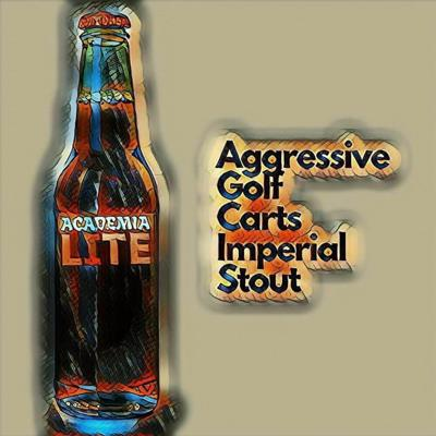 S2 Ep9 Aggressive Golf Carts Imperial Stout