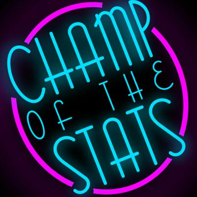 Cover art for Champ of the Stats | #ChampManFPL GW20 & 21
