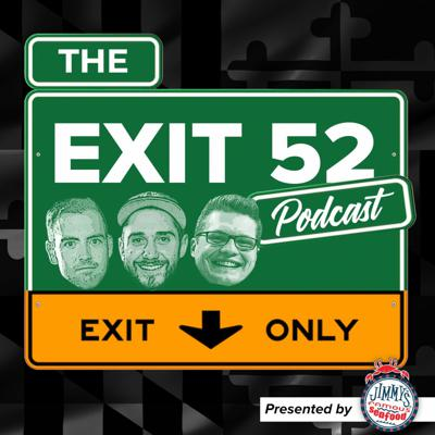 Cover art for Episode 55: Recapping The Chiefs W Including A Chat With Jackson Mahomes Antagonizer Bobby Callaway