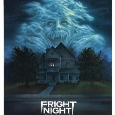 Cover art for Male Live-In Carpenter (Fright Night [1985])