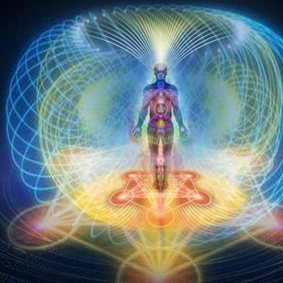 Cover art for Your Quantum Field Of Possibility - Guided Meditation