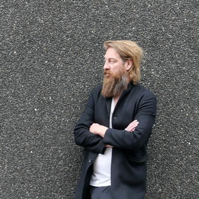 Cover art for Joep Beving - Musician (in English)