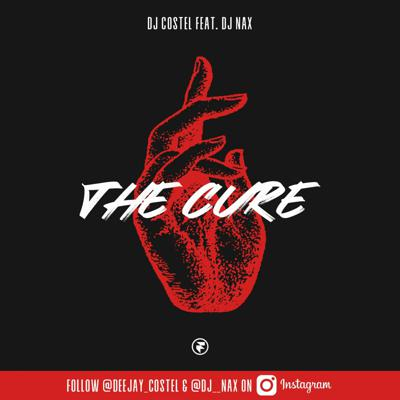 Cover art for DJ Costel feat. DJ Nax -The Cure