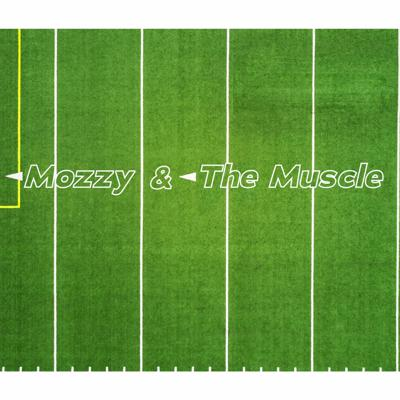 Fantasy Football With Mozzy and The Muscle