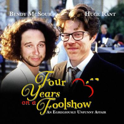 Cover art for Fools With Tools Ep188 : Four Years of Fools
