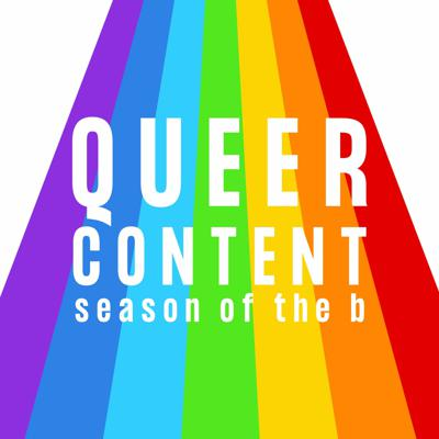 Cover art for Episode 180: Queer Content