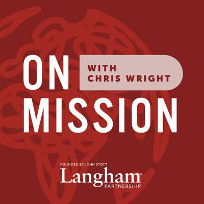 On Mission with Chris Wright