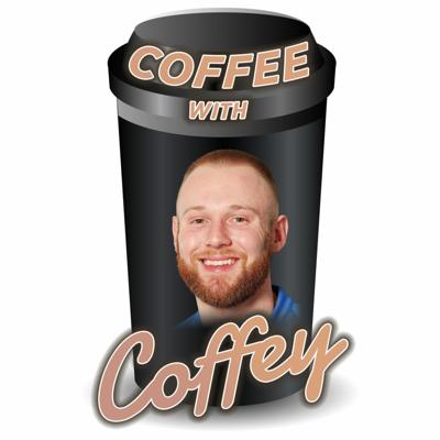 Cover art for 003 - Coffee with Coffey Alex Martens