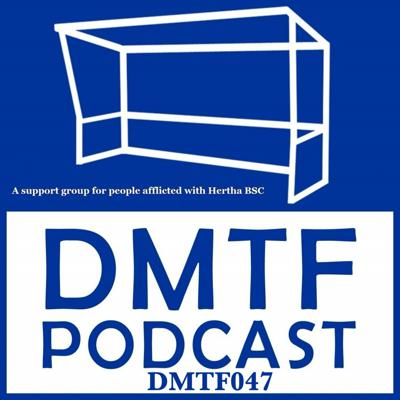 Cover art for DMTF047 - Very Punchable Faces
