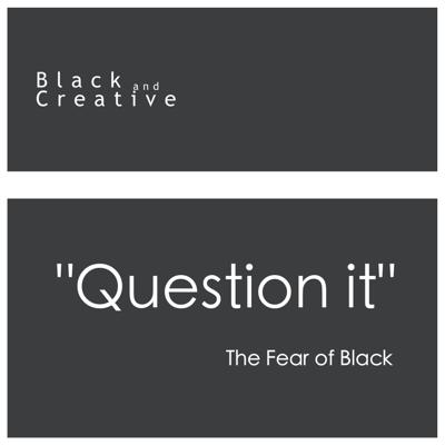 Cover art for The Fear Of Black