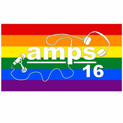 Cover art for AMPS PODCAST - Ep16 - Hot White Heist