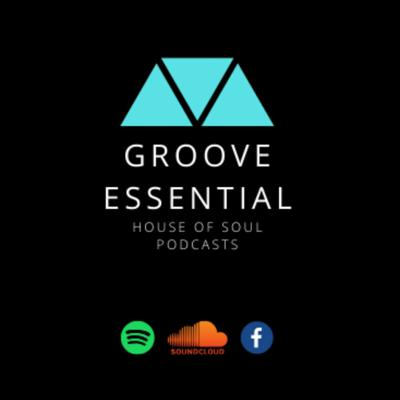 Cover art for Groove Essential - Podcast 1 - Sneak preview