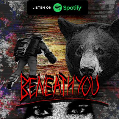 Cover art for Beneath You #7