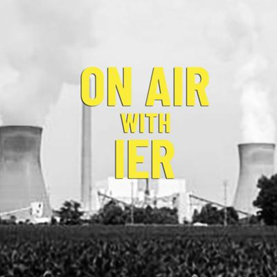 Cover art for On Air with IER #85