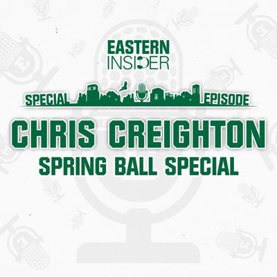 Cover art for Special Feature - Spring Ball 2021
