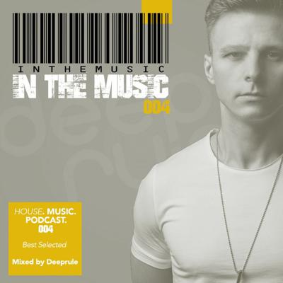 Cover art for In The Music by Deeprule 004