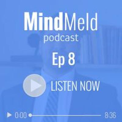 Cover art for MindMeld Ep8 - .Net Maui And What It Means For Your Xamarin Project