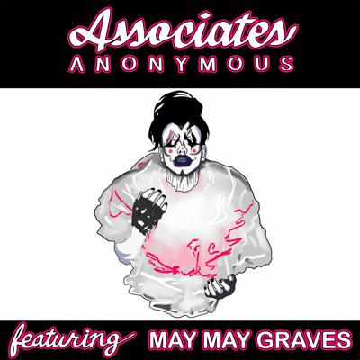 Episode 68 : Kicking It With May May Graves