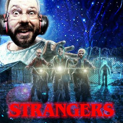 Cover art for Fools With Tools Ep195: Strangers and Things