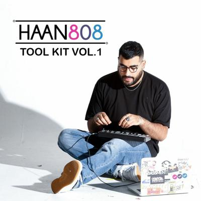 Cover art for Haan 808: Tool Kit Vol 1