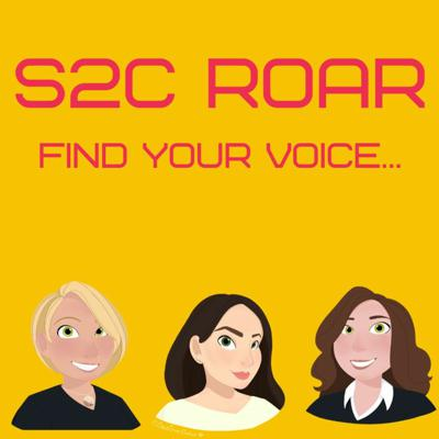Cover art for S2C ROAR: Welcome!