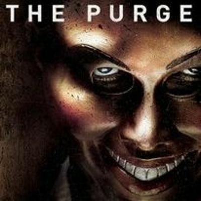 Cover art for No Rules, Just Right (The Purge)