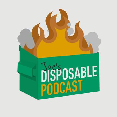 Cover art for Joe's Disposable Podcast | Mar 6 2020