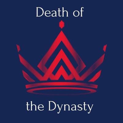 Cover art for Death of the Dynasty (1 Samuel 13)